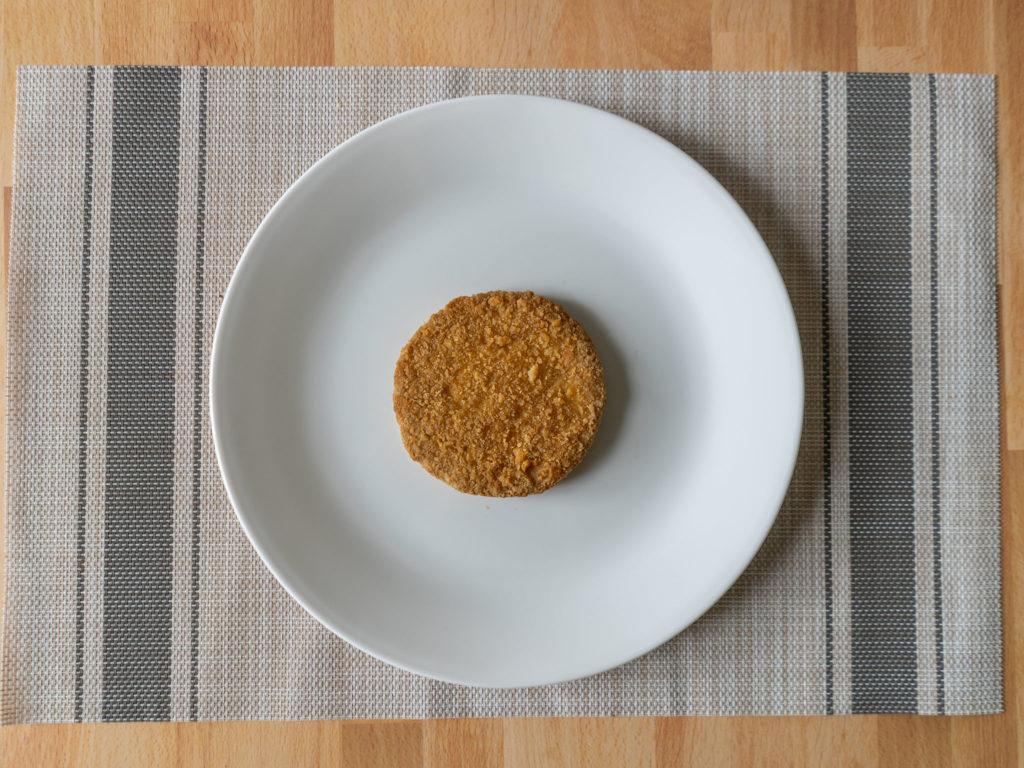 The Original Boca Chik'N Veggie Patties - air fried
